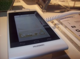 Huawei Ascend P6 es lanzado en México - 100_3640