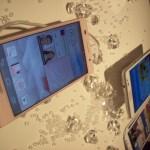 Huawei Ascend P6 es lanzado en México - 100_3660