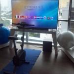 Samsung en conjunto con Telcel impulsan el talento de los jóvenes de nuestro país. - 100_3887