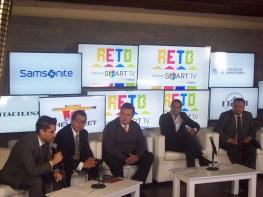 Samsung en conjunto con Telcel impulsan el talento de los jóvenes de nuestro país. - 100_3896