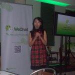 WeChat presenta nuevas características y mayor seguridad - Amy_Cao