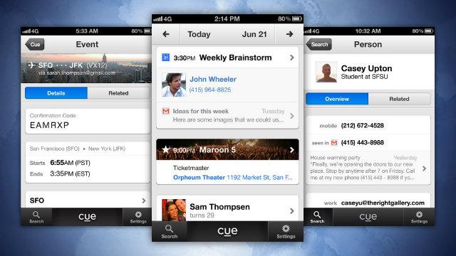Apple compra Cue, una aplicación para competir con Google Now - Apple-Compra-cue