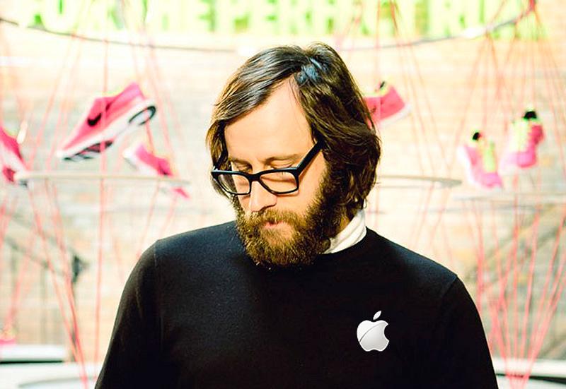 Apple contrata a Ben Shaffer, ex Jefe de diseño de Nike - Ben-Shaffer-Apple