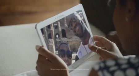 LeBron James protagoniza dos nuevos comerciales de la nueva Samsung Galaxy Note 3