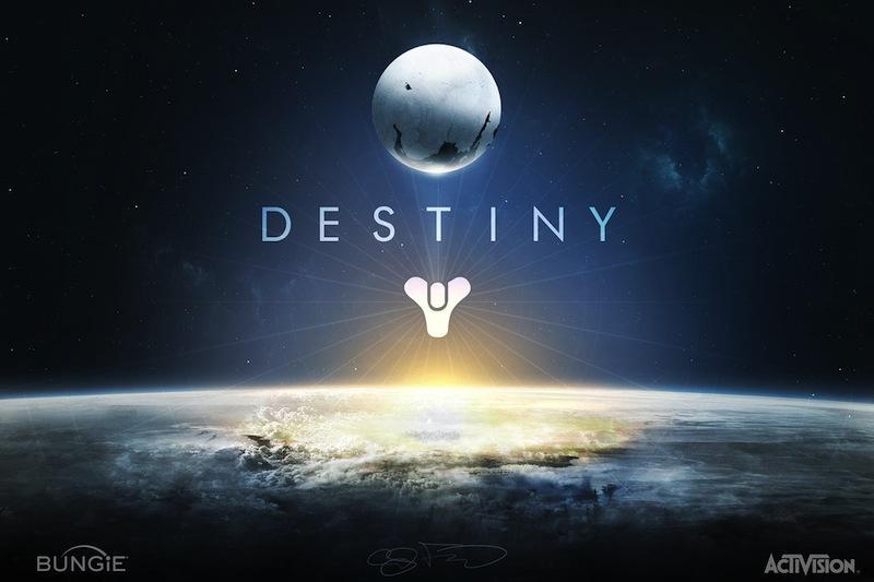 Destiny el juego Tráiler de Destiny es presentado por Bungie y Activision