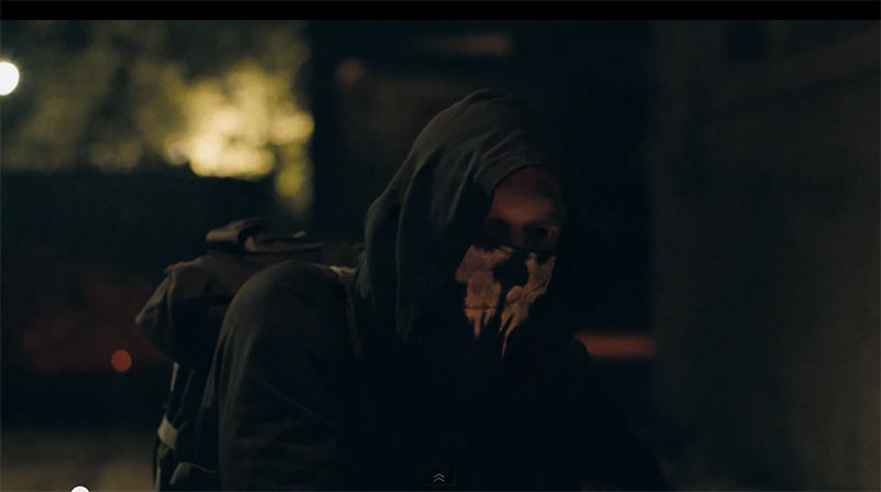 """Nuevo video de Eminem y su canción """"Survival"""" está lleno de referencias a Call of Duty: Ghosts - EMINEM-survival"""