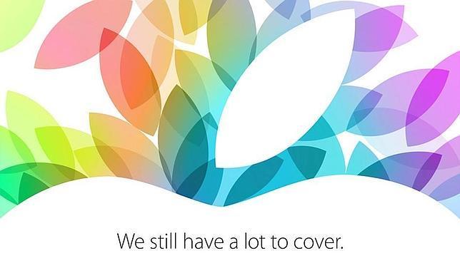 No te pierdas el evento de Apple en vivo de la presentación de los nuevos iPad y OS X Mavericks - Evento-Apple-En-vivo