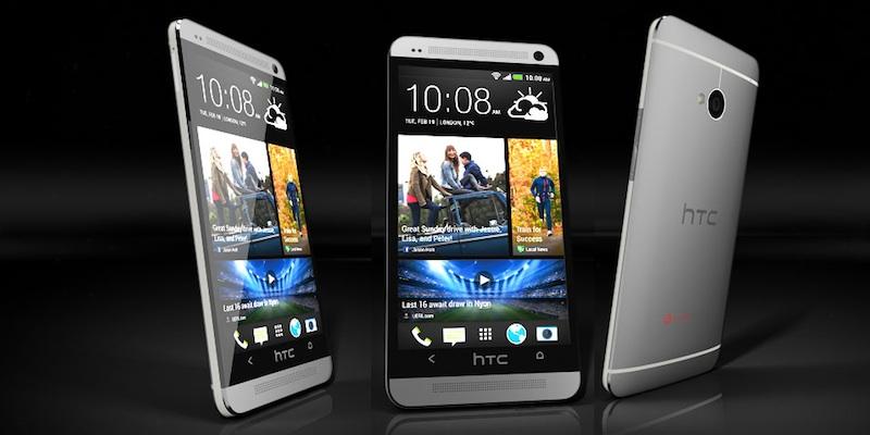 HTC One se actualizará a Android 4.4 Kit-kat en los próximos 90 días reporta HTC - HTC-One