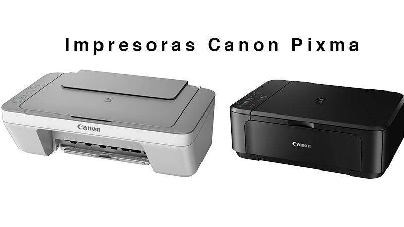 Impresoras canon pixma Canon presenta sus nuevas impresoras Pixma, la nueva MG3510, MG2410 y MG7110
