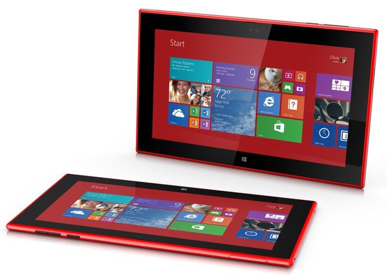 Nokia Lumia 2520, la nueva tablet de Nokia con Windows RT - Lumia-2520