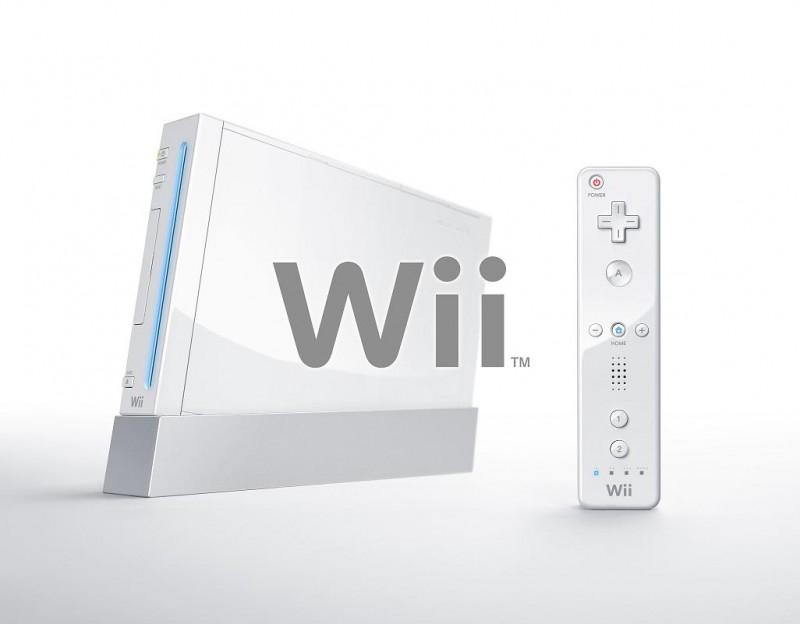 La Nintendo Wii dejará de producirse en poco tiempo - NINTENDO-WII-800x624