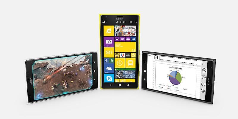 Nokia Lumia 1020 y Lumia 1520 tomarán fotos en formato RAW - Nokia-Lumia-1520-2