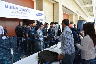 Samsung Mobile Developers Day en México, así se vivió - Samsung-Developers-Day-Mexico-073