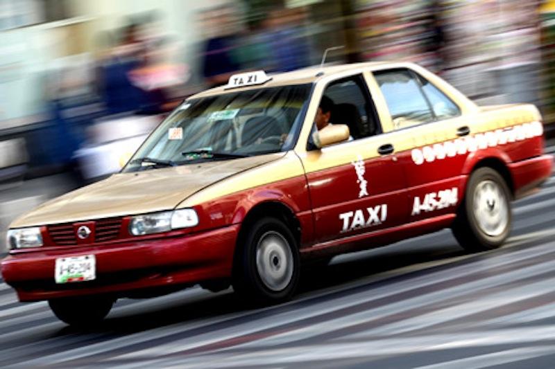 5 apps para viajar en Taxi Seguro en México, DF - Taxi-Df
