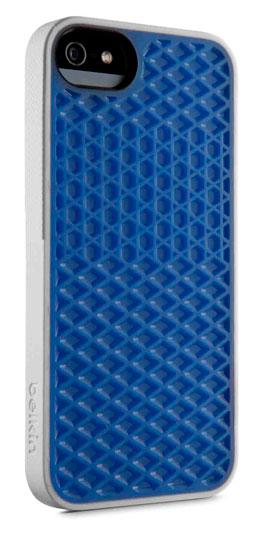Fundas para iPhone 5 de Belkin con diseños de la marca Vans - VANS-41