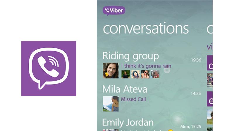Viber para Windows Phone se actualiza con una renovada interfaz - Viber-Windows-Phone