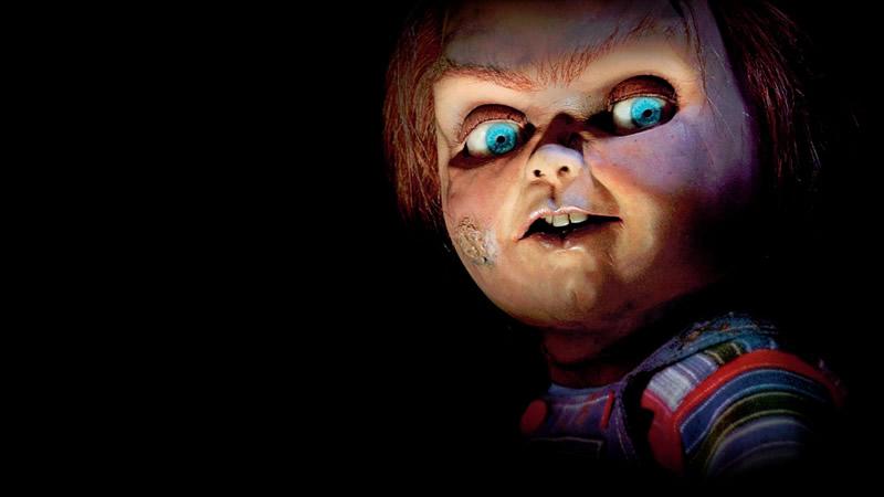 chucky muneco diabolico Películas de terror para este Halloween en Netflix