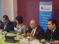 FUMEC: Dos décadas de promover la innovación en México    - dir_fumec02