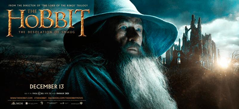 Nuevo tráiler de El Hobbit: La Desolación de Smaug - el-hobbit-la-desolacion-de-smaug