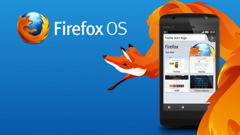 firefox os 1 1 Firefox OS 1.1 es lanzado por Mozilla