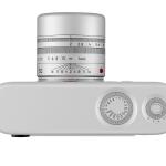 Así es la cámara Leica que diseñó Jony Ive de Apple - from-the-top