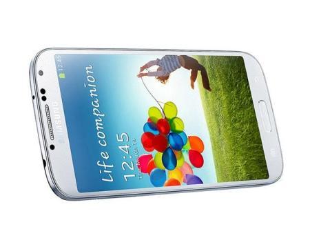 Android 4.3 Jelly Bean comienza a llegar al Samsung Galaxy S4