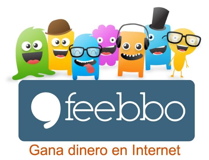 Gana dinero en Internet contestando encuestas con Feebbo - ganar-dinero-internet-encuestas