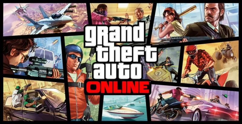 GTA Online ya disponible y la diversión de GTA V se expande al infinito - gta-online