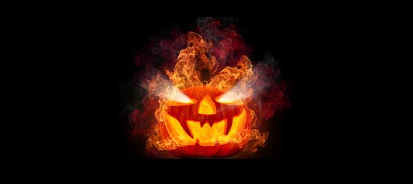 """Mitos de seguridad informática desmentidos con motivo de los últimos peligros """"disfrazados"""" para Halloween - halloween-post"""