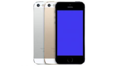 El pantallazo azul de la muerte de Windows llega al iPhone 5S
