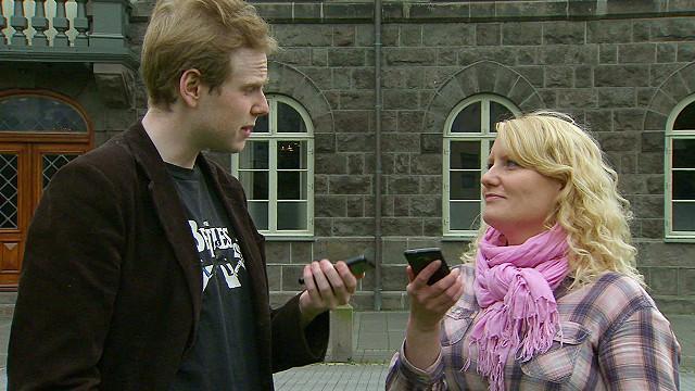 Islandeses usan una app para evitar ligar con parientes lejanos - iceland-app