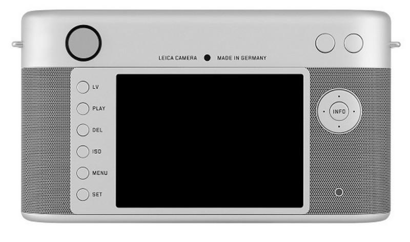 Así es la cámara Leica que diseñó Jony Ive de Apple - leica-m-jony-ive-2-800x472