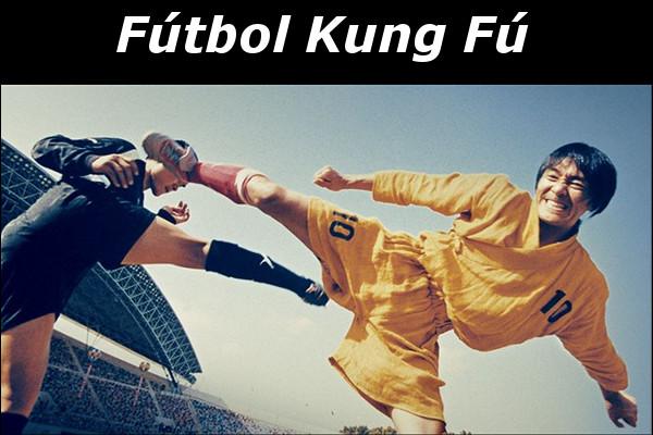 Película online Fútbol Kung Fu, una divertida comedia china de fútbol y artes marciales - pelicula-futbol-kung-fu