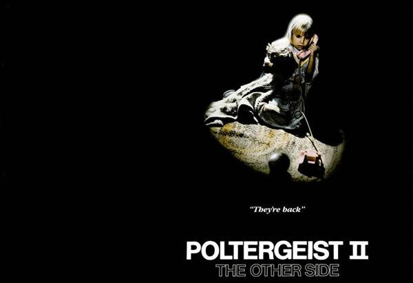 Películas de terror para este Halloween en Netflix - poltergeist-2