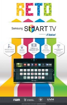 Samsung en conjunto con Telcel impulsan el talento de los jóvenes de nuestro país. - retoposter_final-517x800