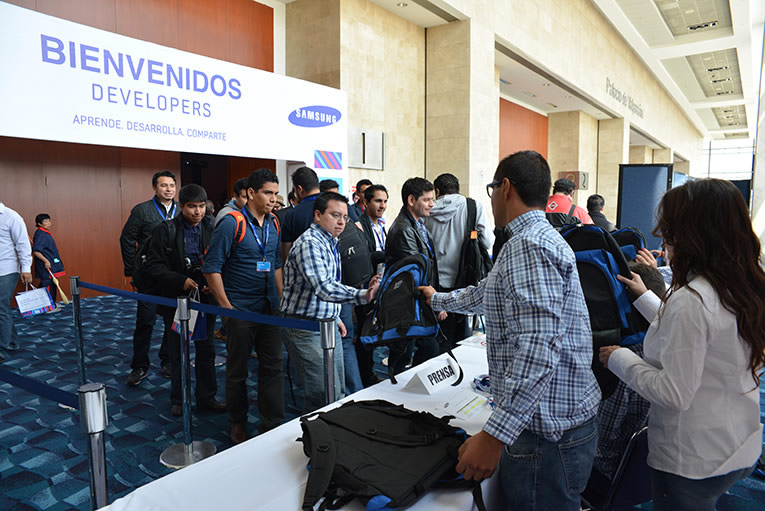 Samsung Mobile Developers Day en México, así se vivió - samsung-developers-day