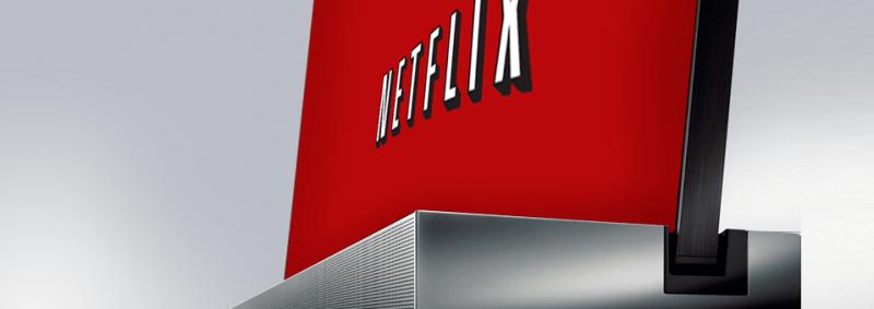 Sony pruduce serie de TV exclusiva para Netflix - sony-netflix-800x283