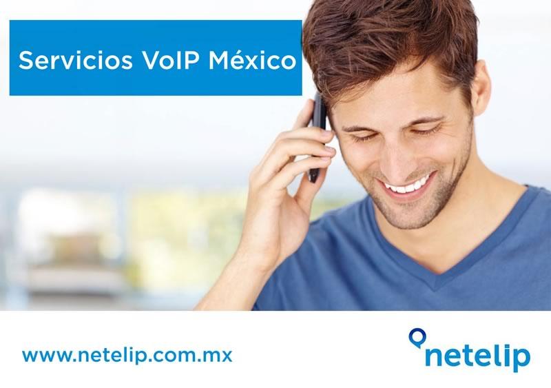 Ahorrar en llamadas con la telefonía IP de Netelip en México - telefonia-ip-mexico-netelip
