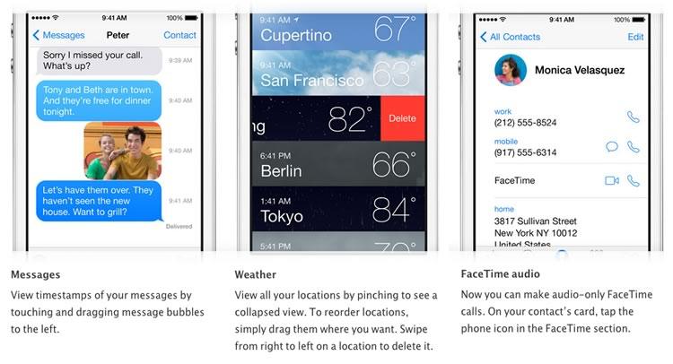 Trucos para iPhone publicados por Apple - trucos-iphone-4S