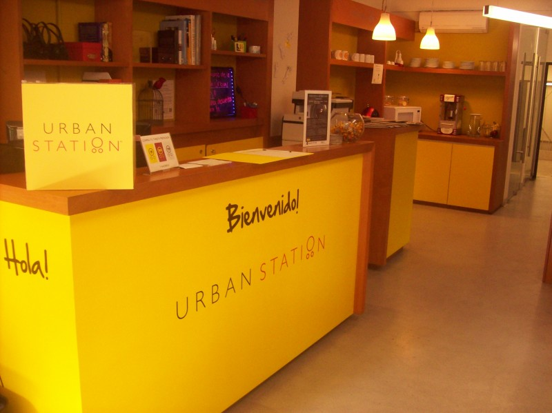 urban station 800x599 Urban Station, una forma de trabajar diferente