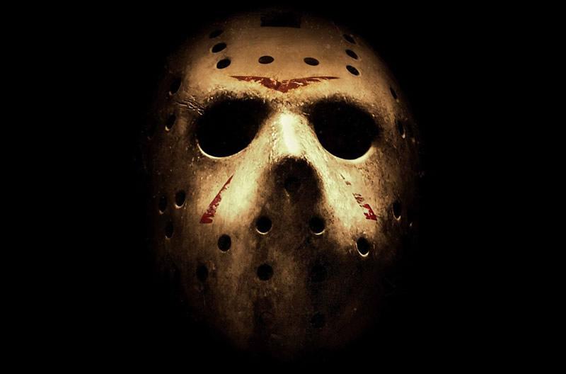Películas de terror para este Halloween en Netflix - viernes-13-2009