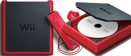 Wii Mini con Mario Kart Wii llega a México