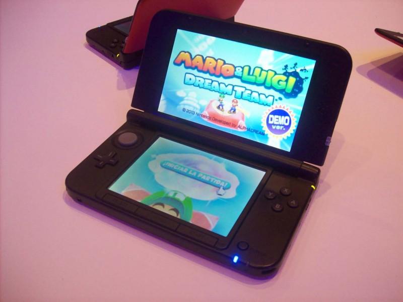 Nintendo 2DS es lanzada en México junto con nuevos títulos - 100_4212-800x599