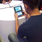 Nintendo 2DS es lanzada en México junto con nuevos títulos - 100_4290