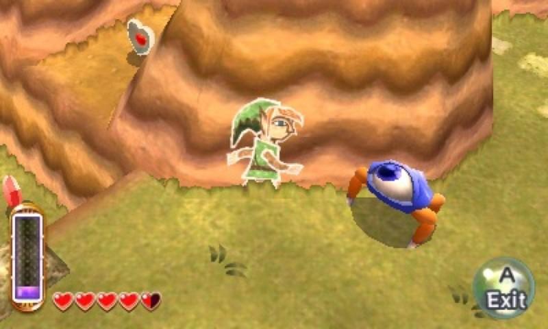 Nintendo presenta grandes lanzamientos de Mario y Zelda para 3DS y Wii U - 3DS_Zelda_scrn01_E3resized-800x480