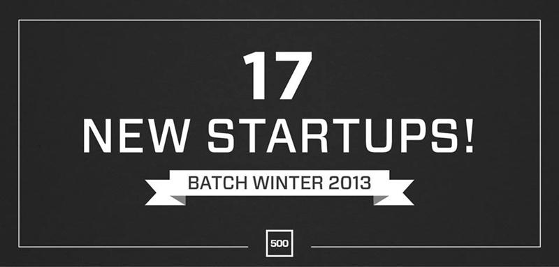 Se revelan las 17 nuevas startups de 500 Mexico City - 500-mexico-city-winter-2013