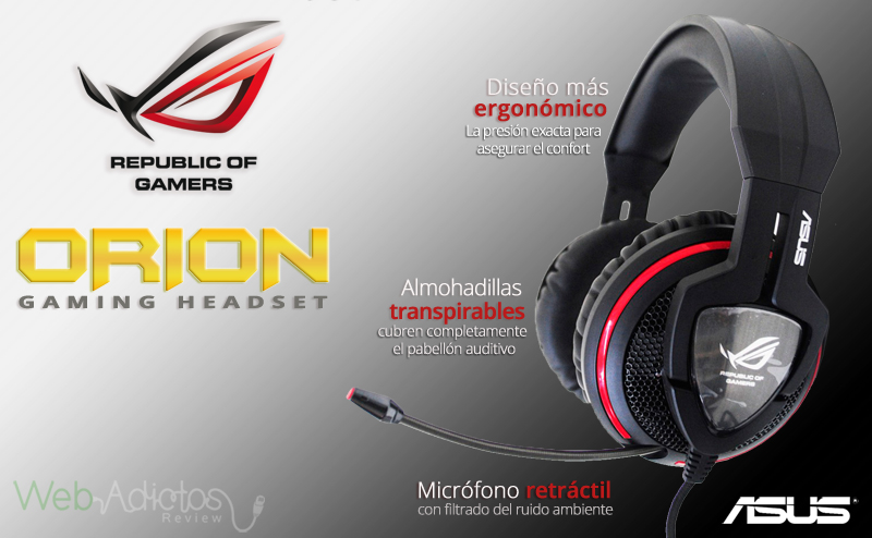 ASUS Orion Gaming Headset [Reseña] - 800-ASUS_ORION_GAMING-HEADSET