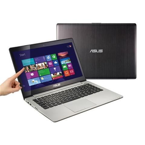 Promociones del Buen Fin 2013 en laptops y tablet ASUS - ASUS-VivoBook-2