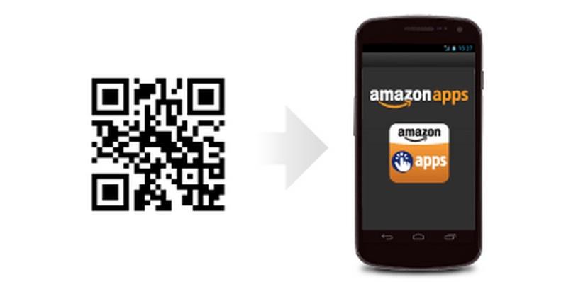 Cómo instalar la Tienda de Aplicaciones para Android de Amazon - Amazon-app-store