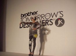 Brother Tomorrow's Designers 2013 by Jannete Klein - Brother_tomorrow_desegner_JK3